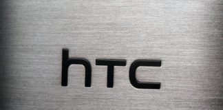 This HTC smart display is the company's first 5G-compatible device