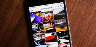 Instagram may offer a public option for collections à la Pinterest