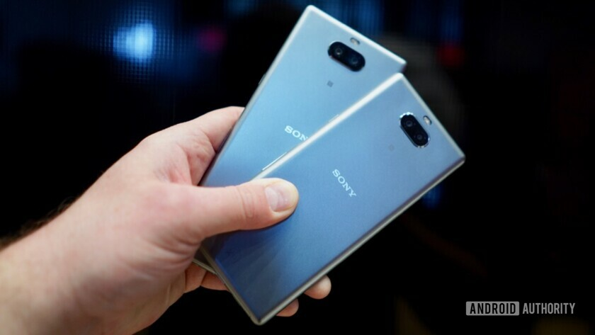 Sony Xperia 1 10 10 Plus