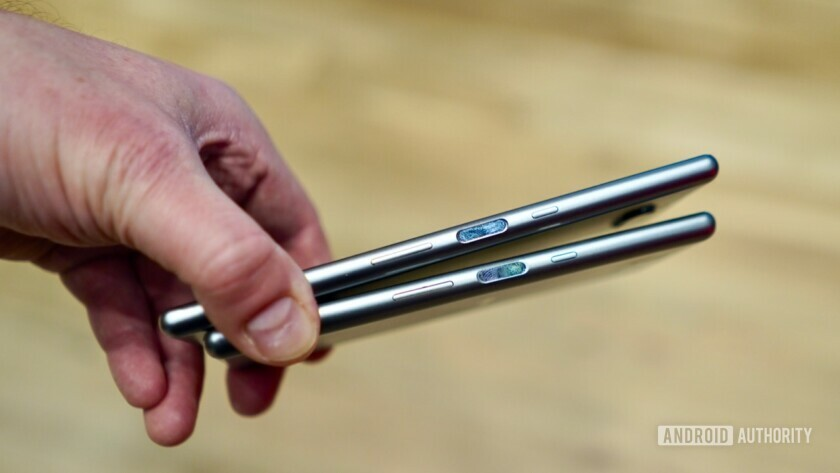 Sony Xperia 1 Sony Xperia 10 10 Plus