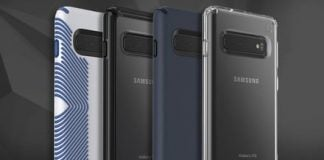 Need a new smartphone? We're giving away the Samsung Galaxy S10 and Speck cases