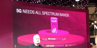 T-Mobile Won't Make Serious Push Into 5G Until Second Half of 2019