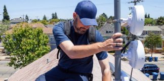 Facebook to boost California internet options with wireless Terragraph 5G Wi-Fi
