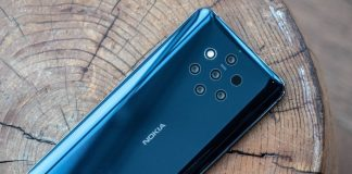 Where to Buy the Nokia 9 PureView