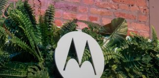 Motorola says it is working on a foldable smartphone
