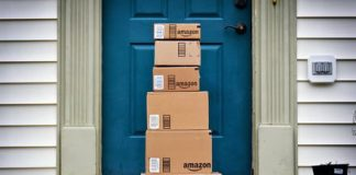 Tired of porch pirates? Amazon now lets you schedule your package delivery