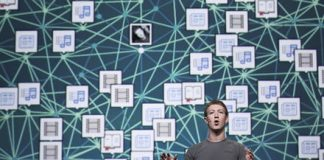 Yes, data is the new oil and the fight to reclaim it from tech giants starts now