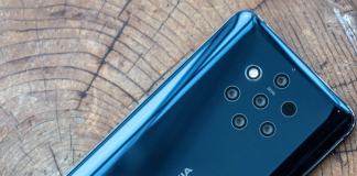 Snatch the best offer yet on the camera-centric Nokia 9 PureView
