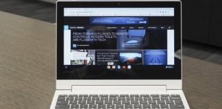 New Chromebooks with AMD processors might get Google's next-gen Fuchsia OS