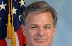 FBI Director Christopher Wray on Encryption: We Can't Have an 'Entirely Unfettered Space Beyond the Reach of Law Enforcement'