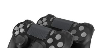 Prep for co-op missions with $4 off this PS4 DualShock Charging Station
