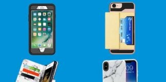 Walmart discounts Apple iPhone cases for the XR, XS, and other models