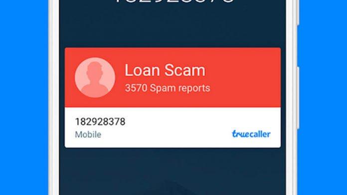 spam calls