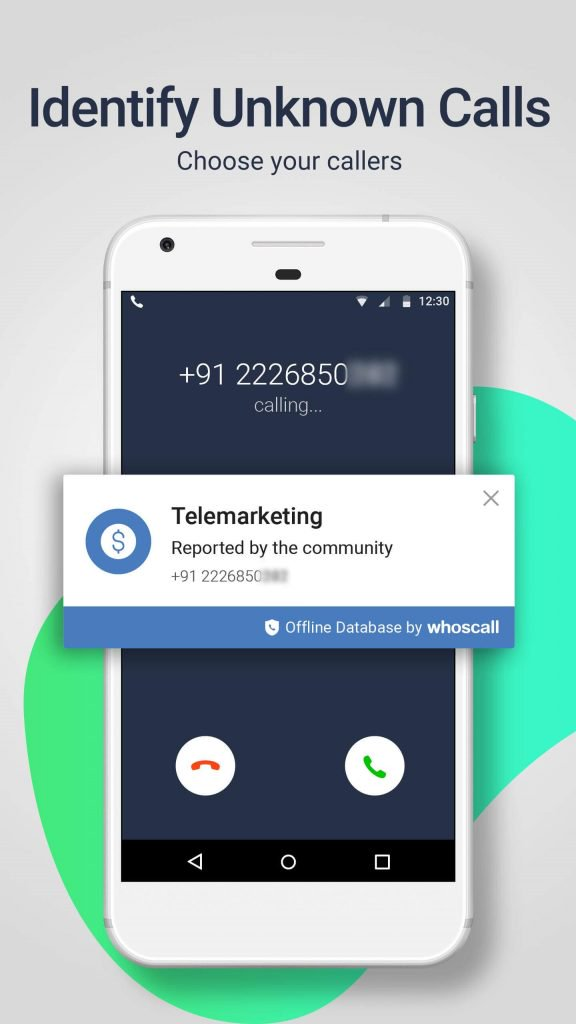 Nine apps to block spam calls and text messages in Android - AIVAnet