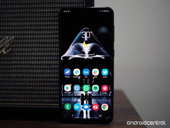 The Galaxy A50 is Samsung's answer to Xiaomi in India