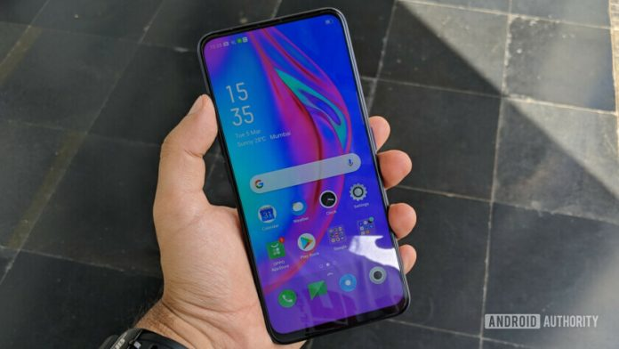 Hands-on: Oppo F11 Pro combines great design with super fast charging