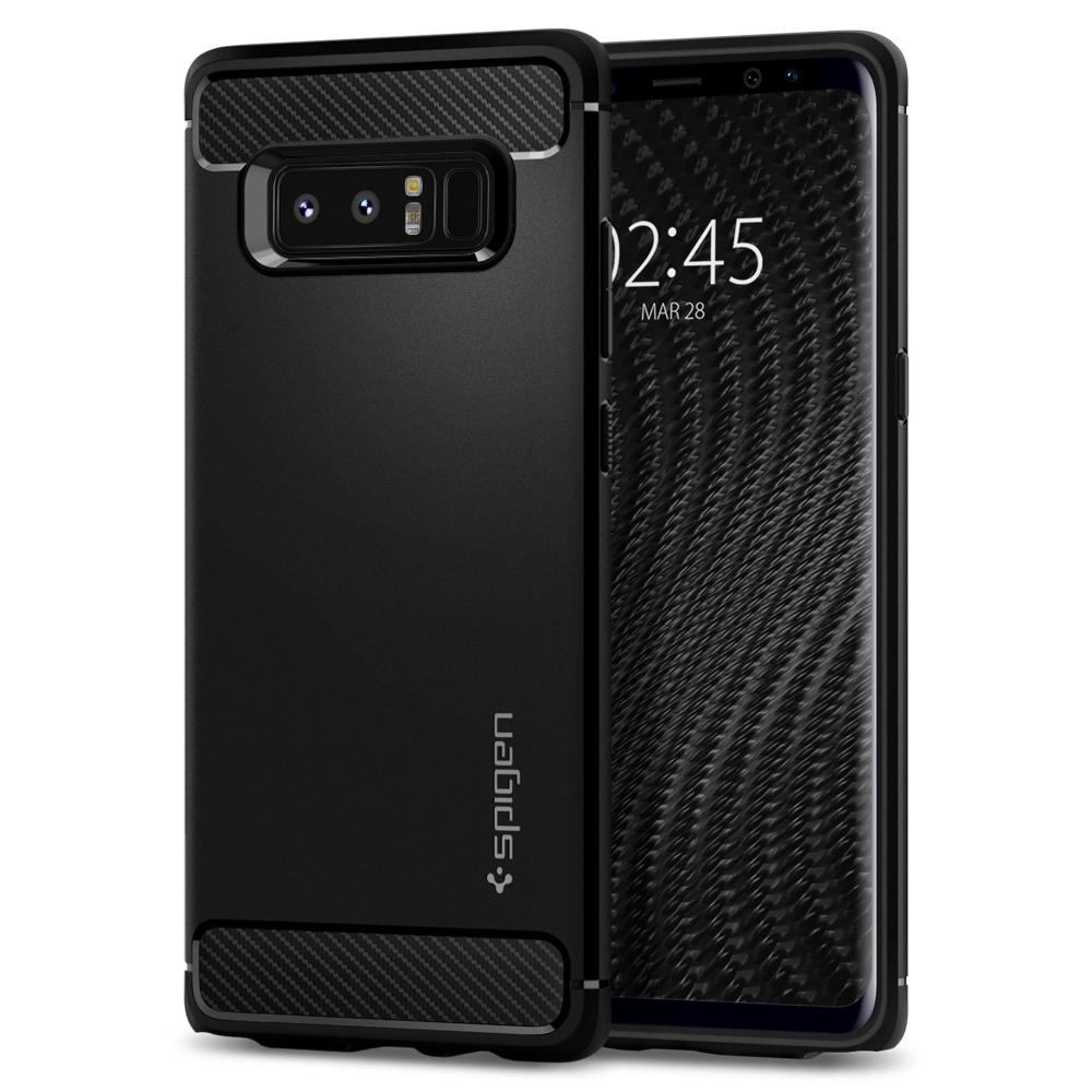 best cheap 6fc17 cad67 The best cases for the Galaxy Note 8 - AIVAnet