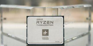 AMD Ryzen 3000 Threadripper CPUs will launch in 2019