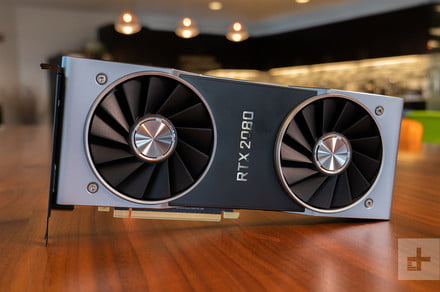 Battle royale success tied to good graphics and a fast monitor, Nvidia says