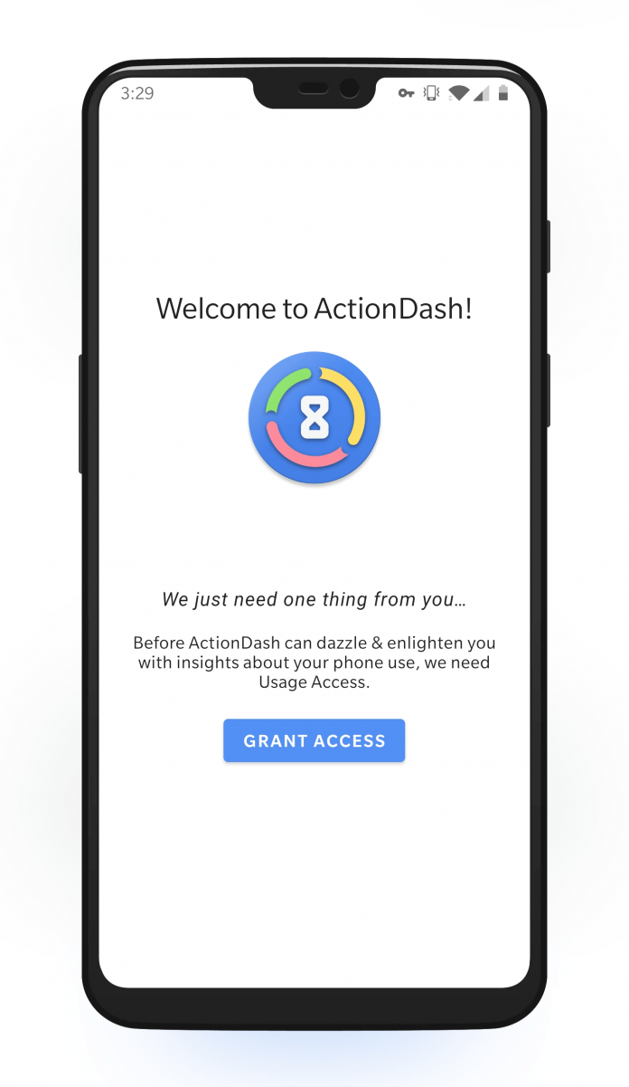 ActionDash review: A 'Digital wellbeing' for all Android phones