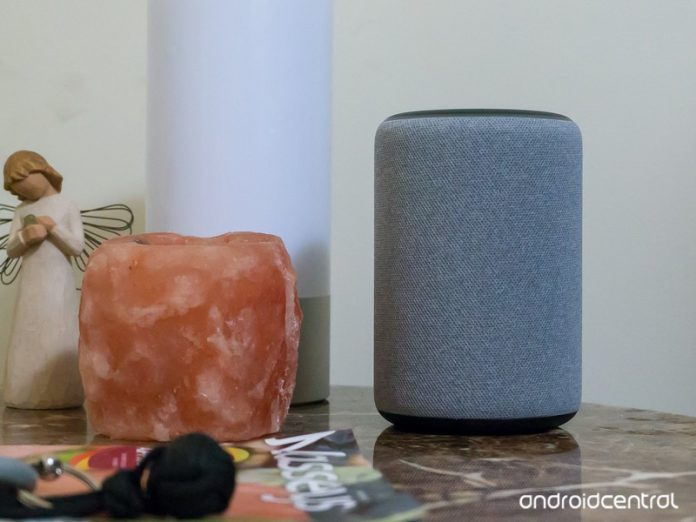 How to set up Amazon Alexa Voice Profiles so it knows it's you talking