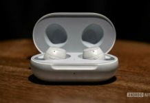 Samsung Galaxy Buds review: A great fit at a great price
