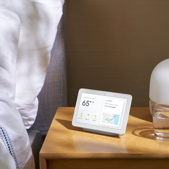 Power your smart home with Google's Home Hub and a free Google Home Mini