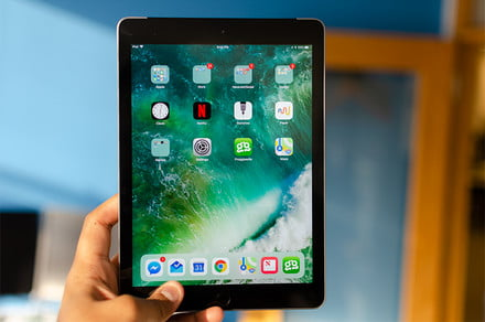 Apple to reportedly keep Touch ID, headphone jack in next iPad