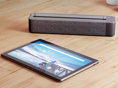 The Lenovo M10 tablet and its Alexa-enabled smart dock are $50 off today
