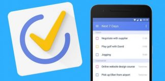 Five of the best productivity apps for Android in 2019