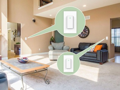 Add some smarts to your home with this Meross 3-way switch on sale for $18