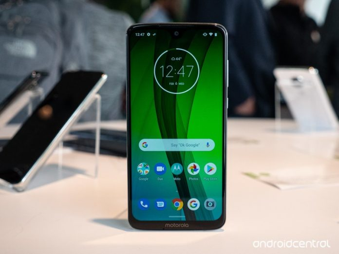 Moto G7 Play and G7 Power U.S. pre-orders begin this month