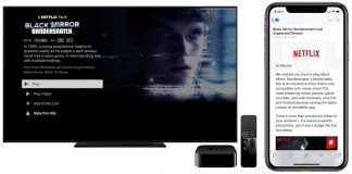 Netflix 'Doubling Down' on Interactive TV Shows, Unclear if Any Will Be Available on Apple TV