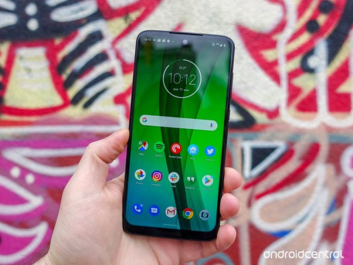 Moto G7 review: The right price to pay