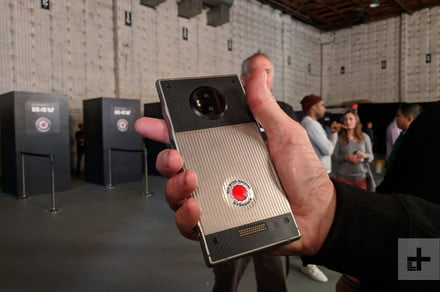 Amid confusion, the Red Hydrogen team promises a pro in-device camera
