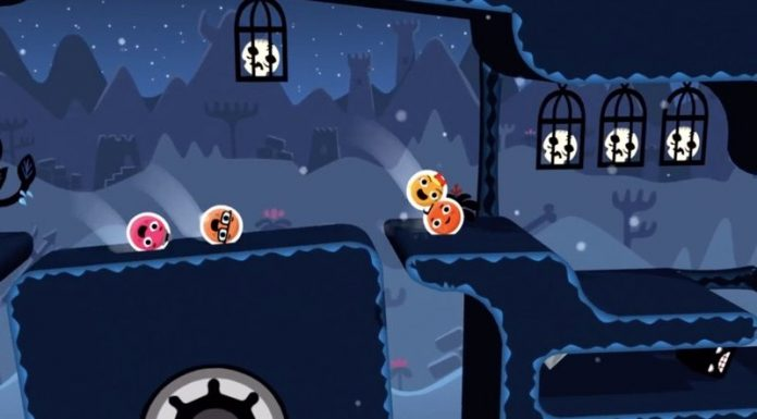 Original iPhone Game 'Rolando' Returning to App Store