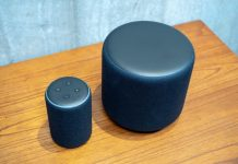 How to pair an Echo Sub to an Amazon Echo speaker