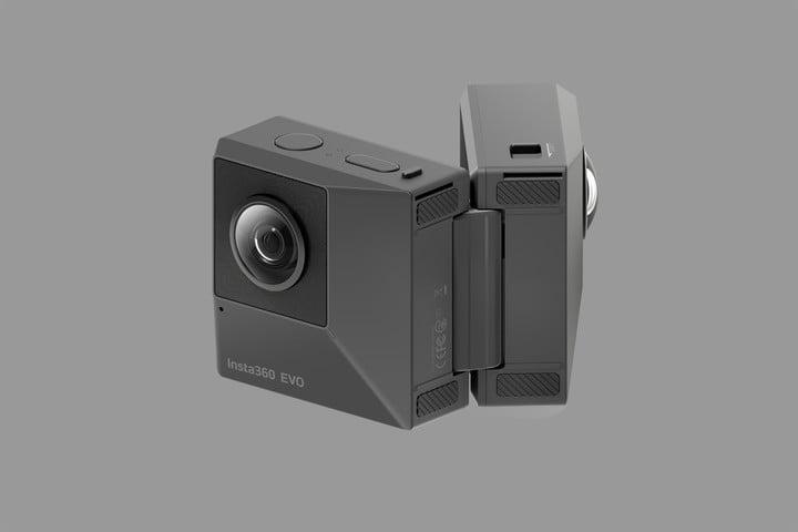 insta360 evo holoframe announced key vis  vertical transparent