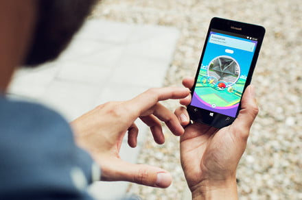 How to get special items in Pokémon Go