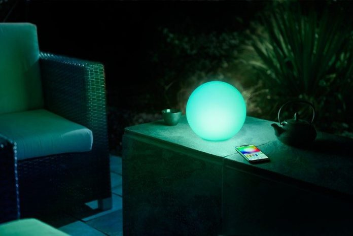 Eve's HomeKit-Enabled 'Eve Flare' Offers Awesome Mood Lighting, Long Battery Life, and Water Resistance