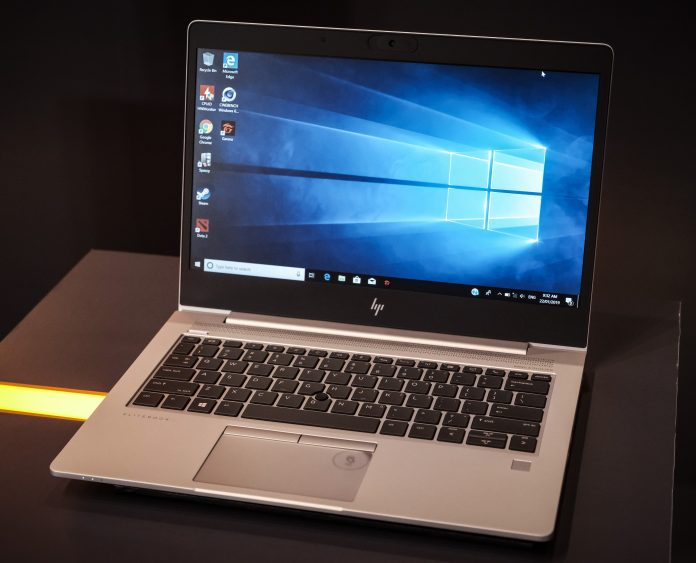 New fire and burn reports spur expansion of HP's laptop battery recall