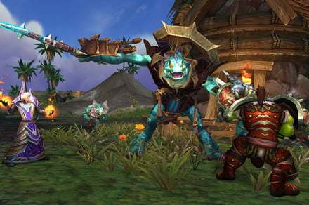 DirectX 12 support finally arrives on Windows 7 for World of Warcraft gamers