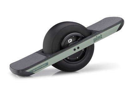 Onewheel Pint hands-on review