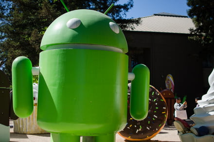 How to download and install the Android Q beta