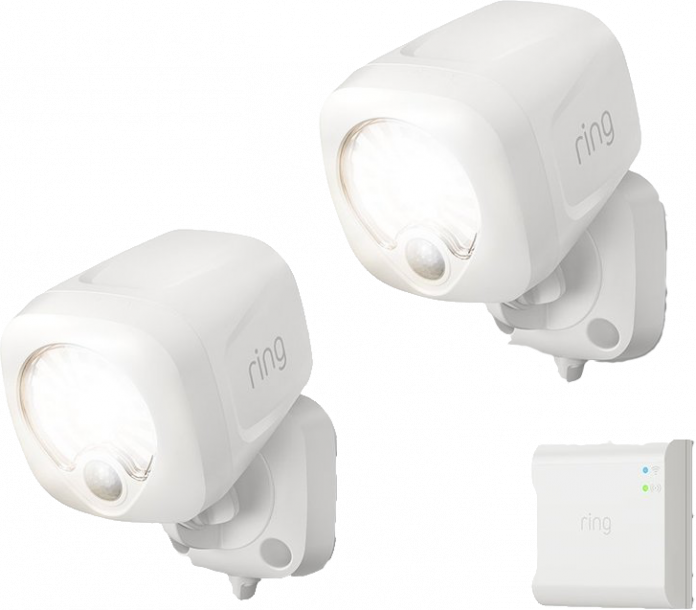 Ring Smart Lights vs. Arlo Smart Security Lights: Which should you buy?