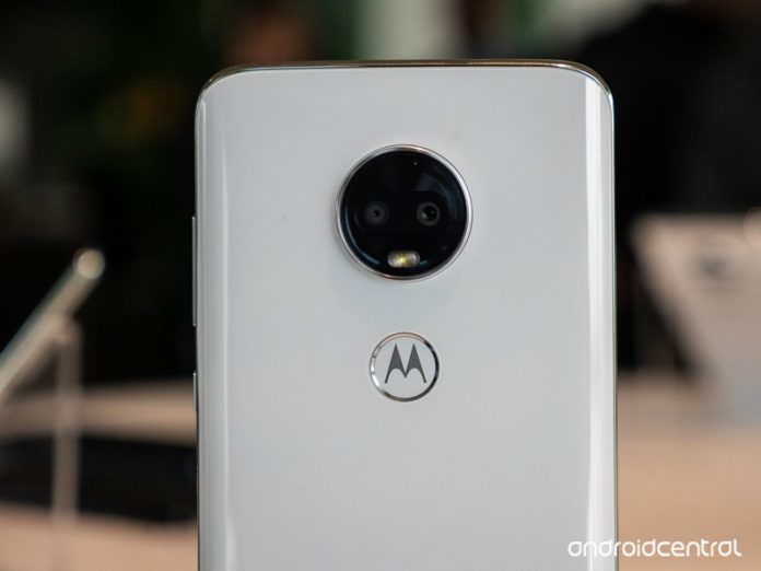 Does the Moto G7 support Verizon?