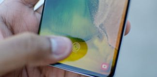 Samsung commits to improving the Galaxy S10's ultrasonic fingerprint sensor