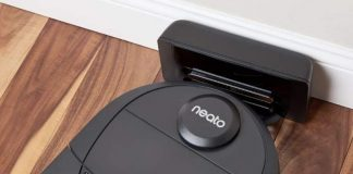 Let Neato's app-controlled Botvac D4 in on spring cleaning at $230 off