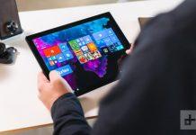 Apple MacBook Pro vs. Microsoft Surface Pro 6
