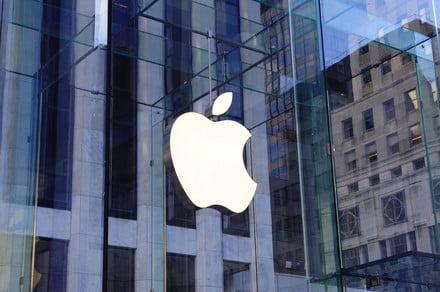 Jury fines Apple $32 million for infringing on three Qualcomm patents